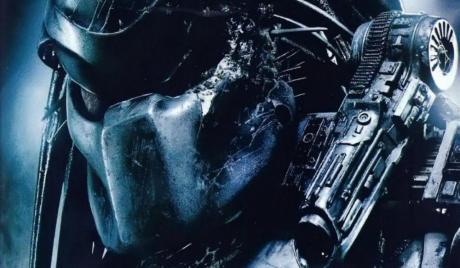 Predator, Horror, Movie
