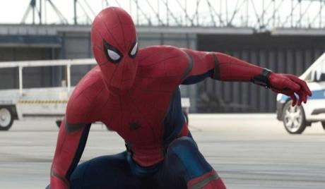Spider-Man: Homecoming Story Will Take Place During the Events of Captain America: Civil War