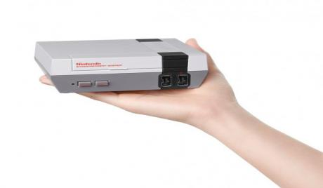 Still Searching For an NES Classic? You Might Be Able to Find One at Amazon's Physical Stores