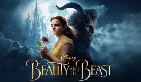 beauty, beast, tale,time