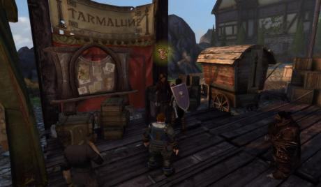 tarmalune, auction house, neverwinter, mmorpg, online game