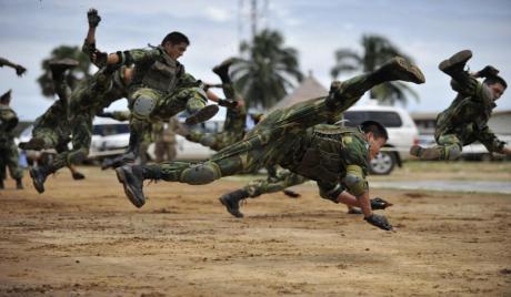 deadliest martial arts, best martial arts