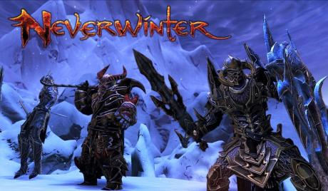 neverwinter, mmorpg, dungeons and dragons
