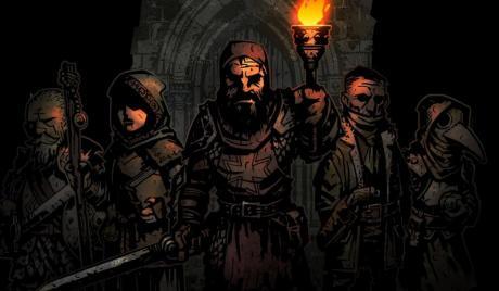 best dungeon crawlers