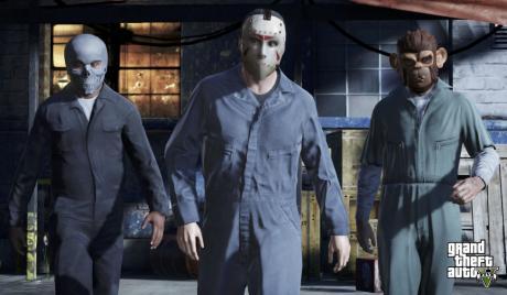 gangster games