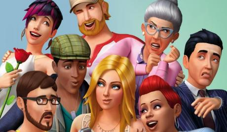 games like sims
