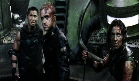 sci fi horror movies