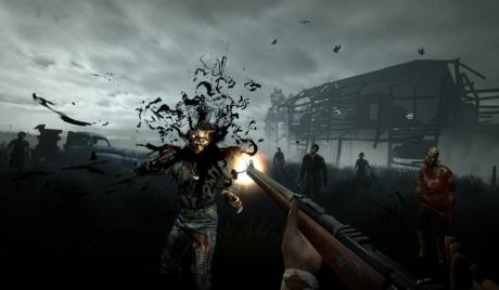 2015, horror, horror games, zombies