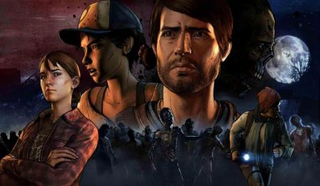 Walking Dead, Telltale