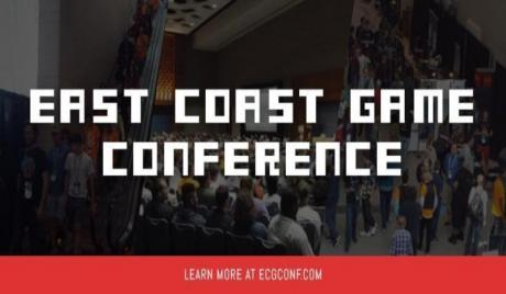 ecgc, east coast gaming congress, east coast gaming conference