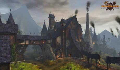 Warhammer Online, Mythic, MMO, RPG, Fantasy