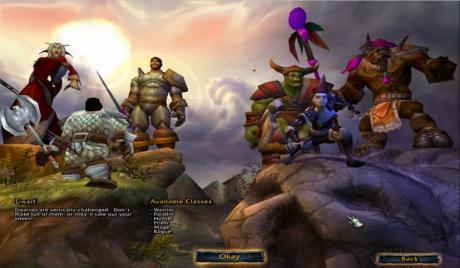 WoW, MMO, Blizzard, Word of Warcraft, 12 Million Players