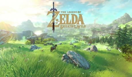 Nintendo, Switch, Sales, Console, Games, Zelda, Breath of the Wild