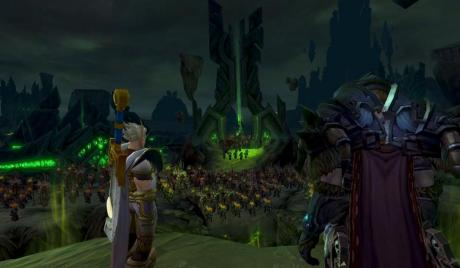 wow, mmo, legion, blizzard, expansion, rpg