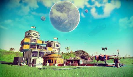 Hello Games, No Man's Sky, Update