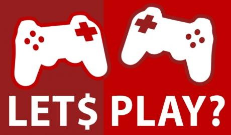 Youtube gaming videos, pre-order, new games 2016