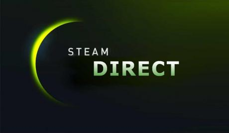 Steam direct; Publisher; Self;Publishing