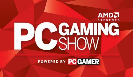 pc gaming show, pc gaming show 2017, pc gaming show e3, pc gaming show e3 2017