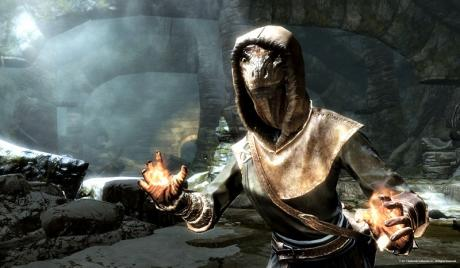 Skyrim, Bethesda, Mods, Skyrim Mods, PC Games, The Elder Scrolls