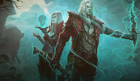 Diablo 3 Necromancer Release Date and Price