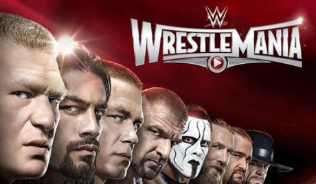wwe best wrestlers