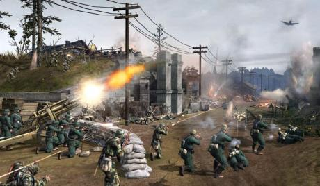 The Best Strategy War Games for PC
