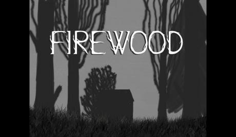 firewood horror game
