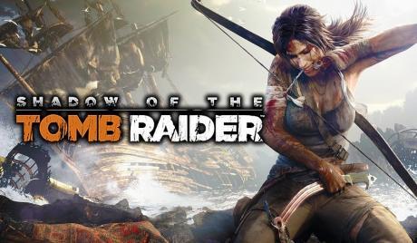 shadow of the tomb raider, lara croft, lara, croft, shadow, tomb raider, e3, square enix