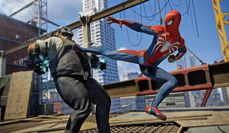 Best SpiderMan Games