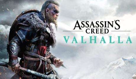 Assassin's Creed Valhalla Info