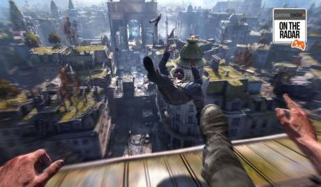Dying Light 2 gameplay, Dying Light 2 trailer
