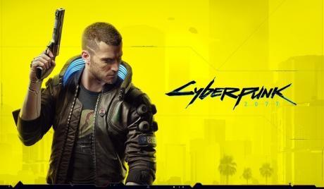 Cyberpunk 2077 Stream Details