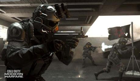 Modern Warfare Season 5 Update