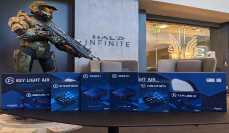 New Halo Infinite live-stream imminent
