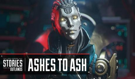 Apex Legends Releases Latest Story from the Outlands: 'Ashes to Ash'