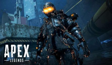 Haunt King's Canyon After Dark As a Monster in Apex Legends Shadow Royale!