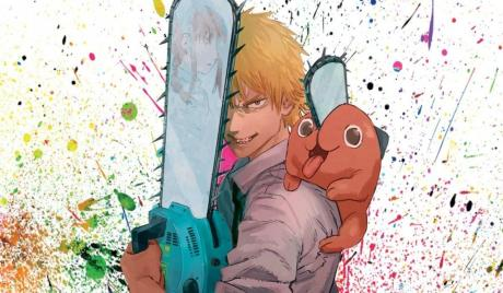 Best Violent Manga