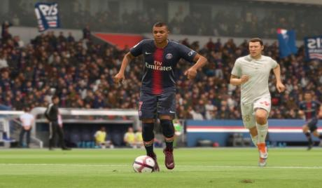 Advice for FIFA players on the best young strikers to sign in FIFA 19
