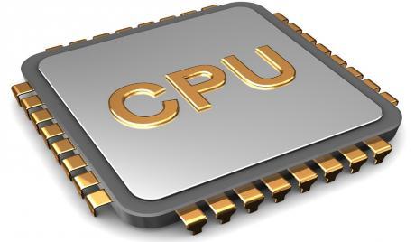 CPU Terms