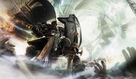 Diablo 3 Best Crusader Skills