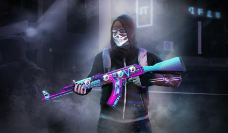 Best AK-47 Players in the world