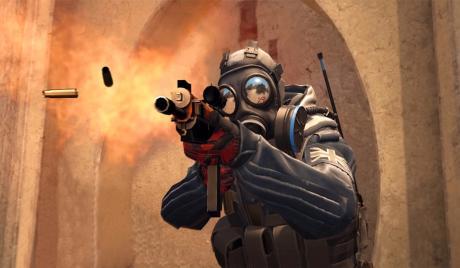 CS:GO Player Count