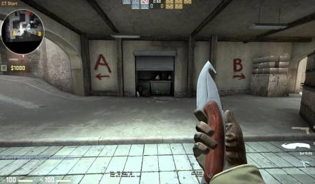 CSGO Best Knife Animation