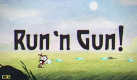 Best Run n' Gun games,