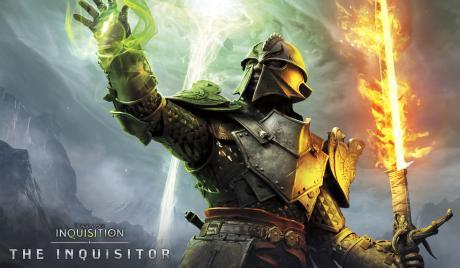 Dragon Age Inquisition Best Race