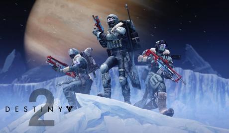 Destiny 2 Best Energy Weapons
