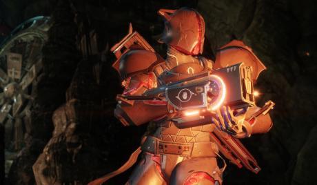 Destiny 2 Best Fusion Rifles