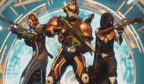 Destiny 2 Best Shotguns