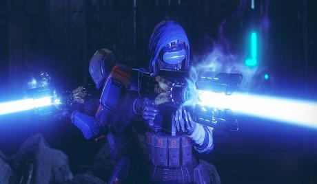 Destiny 2 15 Best Legendary Weapons