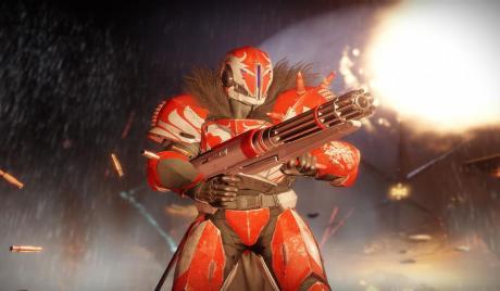 Destiny 2 Best Auto Rifles (Ranked)